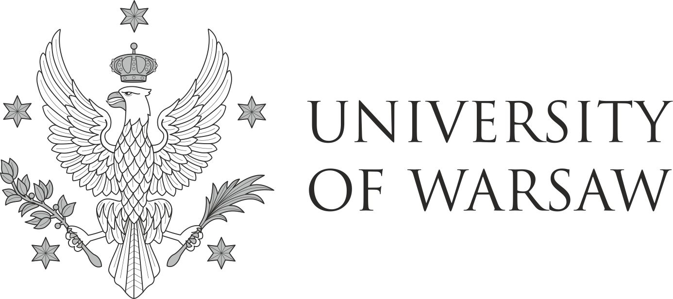 Univ. of Warsaw sponsor